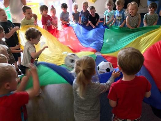 Toddler Group LPG South Wales 2