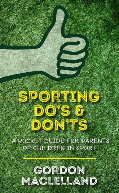 Sporting dos and donts